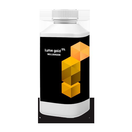 Luma Gold 5%